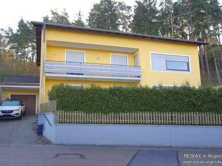 Ideal für Kapitalanleger oder Großfamilien! - 3 Familienhaus in ruhiger und naturnaher Randlage