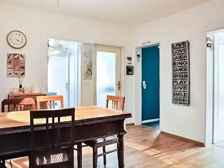 Großzügige 3-Zimmer-Wohnung in Bielefeld Großdornberg - Uninähe