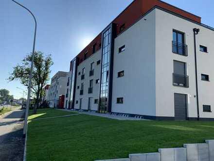 Grandiose 3-Zimmer-Wohnung im Erdgeschoss