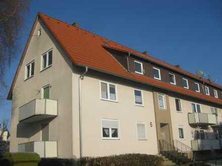 Schöne, günstige 2-Zi-Wohnung mit Balkon, ruhig und stadtnah gelegen