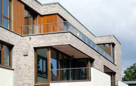 Exklusive Wohnung, 72,75 m², Erstbezug, Uninähe, ruhige Lage