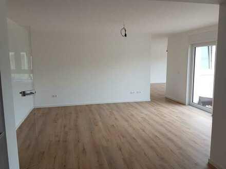 Schöne 3,5 Zimmer Wohnung in Linkenheim-Hochstetten