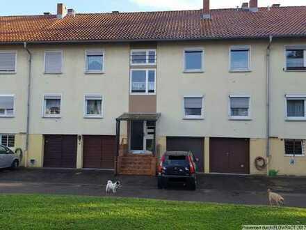Drei-Zimmer-Eigentumswohnung in Frankenthal-Nord / Ortsrand