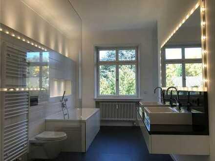 Wohntraum auf über 170 m² in Backsteinvilla