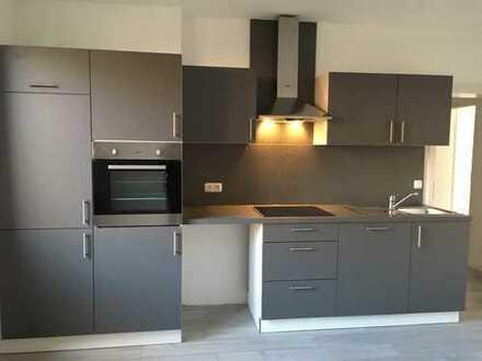 2 Zimmer, EKüDiBad / Frankenberger Viertel / vollständig renoviert / WG-geeignet / inkl. neuer Küche