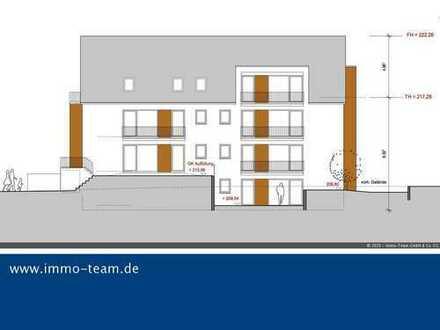 ++ 4,5 Zimmer Erdgeschosswohnung mit Garage, Stellplatz und Südterrasse++