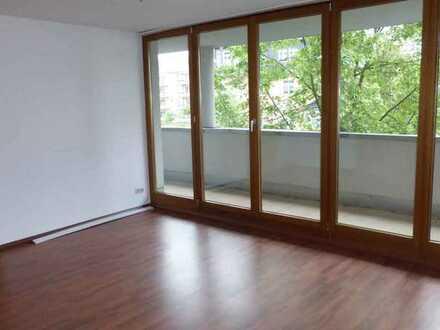 Schöne 2-Raum Wohnung mit Balkon in Lichtenstein