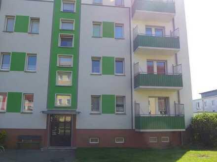2 Raum-Wohnung mit Einbauküche