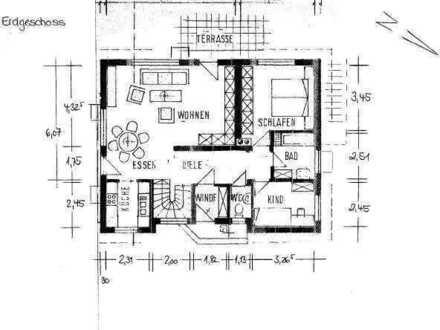 EFH / Haus mieten / 6 Zi-Whg / 71720 Oberstenfeld-Gronau