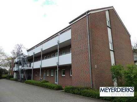 Eversten - Louise-Schroeder-Straße: 1,5-Zimmer-Wohnung in direkter Nähe zur Universität und Po