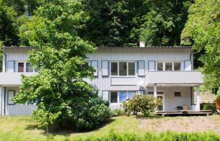 Naturliebhaber aufgepaßt - helle 3 Zimmer Wohnung im Weilersbach