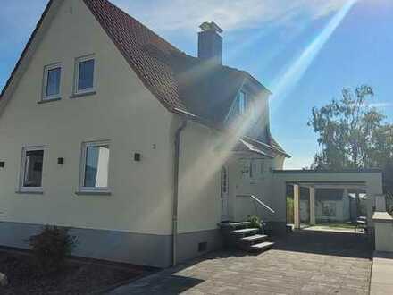Attraktives Einfamilienhaus in Osthofen
