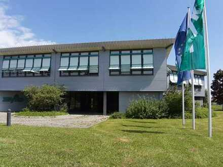Repräsentative Bürogebäude in Mönchweiler