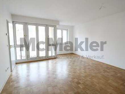 Attraktives Single-Apartment mit Balkon und TG-Stellplatz im beliebten Preußischen Viertel