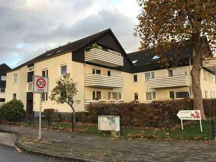 Schöne, helle 3-Zimmer-Wohnung mit großzügigem Balkon in toller Lage