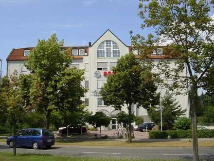 Wittelsbacherring 49 in Bayreuth – 115 m² Praxis- / Bürofläche zu vermieten!!