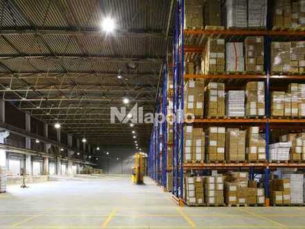 LOGISTIKPROJEKT | keine Provision | Ideale Logistiklage | Hochwertige Flächen | 9m UKB