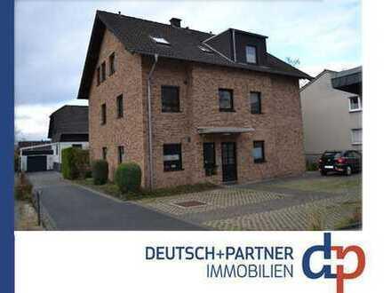 Moderne,hochwertige ETW in einem äußerst gepflegten 3-Fam.Haus mit Blick auf Michaelsberg u. Ölberg!