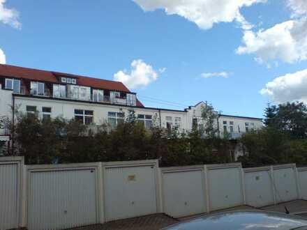 Singlewohnung in zentraler Wohnlage