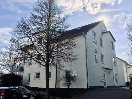 Hochwertig möblierte 2,5-Zimmer-Erdgeschoss-Wohnung in Untereisesheim