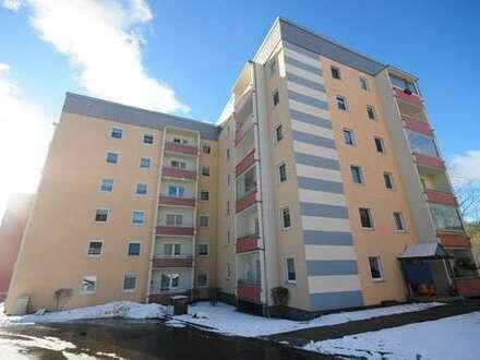 Super Aussicht - 4-Zimmer-Eigentumswohnung!