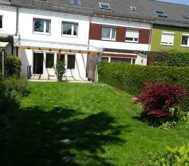 Schönes Haus im Grünen mit sechs Zimmern in München, Fasanerie