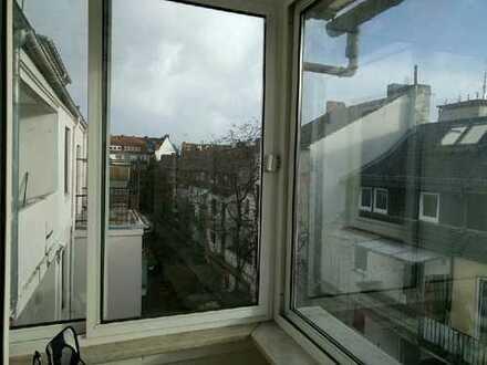 Tausche Bremen/ Neustadt 2 Zi. Balkon ++ gegen Berlin
