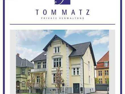 +++ Charmante Büroebene in Jugenstil-Villa +++