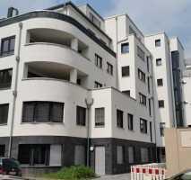 Exklusives 1-Zimmer-Appartement ( Penthouse ) mit Dachterrasse in Aachen-Innenstadt