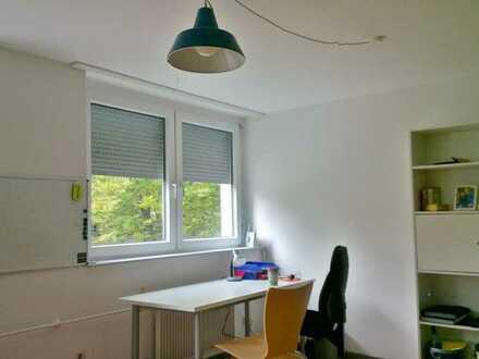 Comfortable room near university needs summer resident