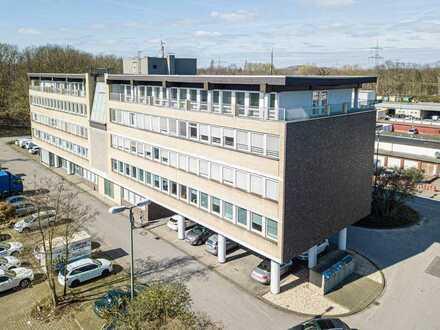 Ihr neues Büro in Gelsenkirchen   zahlreiche Stellplätze vorhanden   RUHR REAL