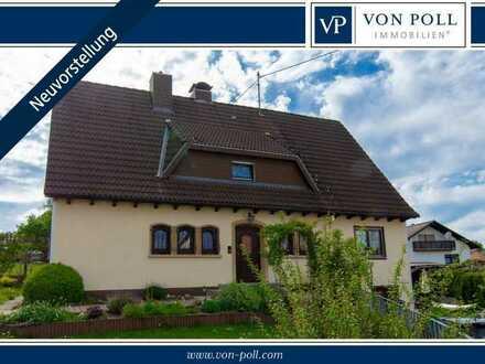 Gepflegtes und modern ausgestattetes Einfamilienhaus in VS - Pfaffenweiler