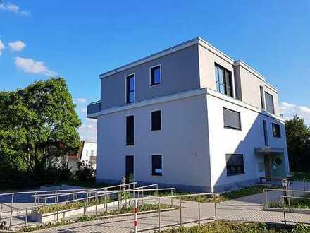 Attraktive Neubauwohnung - ERSTBEZUG - zu vermieten