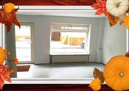 Zweifamilienhaus zum Wohnen und Arbeiten in der Stadtmitte von Kuppenheim