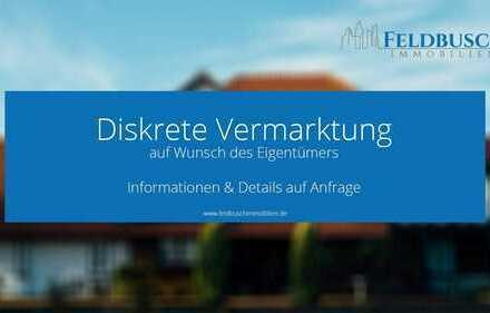 Provisionsfrei - 3-Zimmer Wohnung mitten in der Altstadt- frei werdend