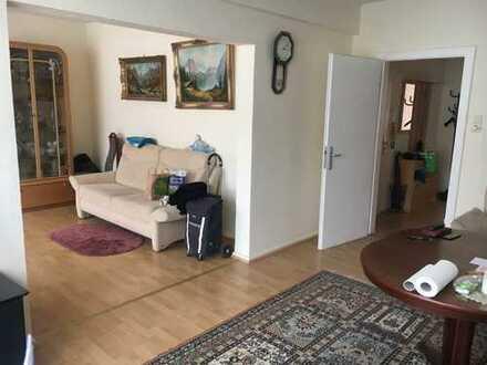Tolle 3-Zimmer-Wohnung in zentrumslage von Düsseldorf zu vermieten