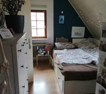 1 Zimmer Wohnung in Bretzenheim- ideal für Studenten