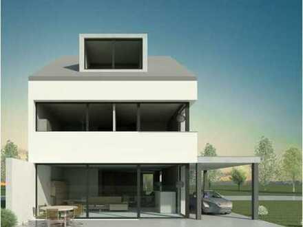 REFORCE- WestSideStory ! Sonniges Grundstück für ein Einfamilienhaus in Köln- Weiden