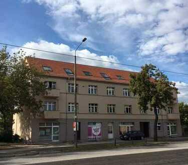 2 Raum Dachgeschoss Wohnung nahe Klinikum Ernst v. Bergmann