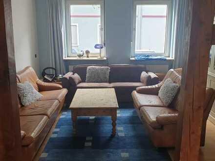 34m² WG-Zimmer in einem Einfamilienhaus mit Garten, Terasse, Garage und Keller