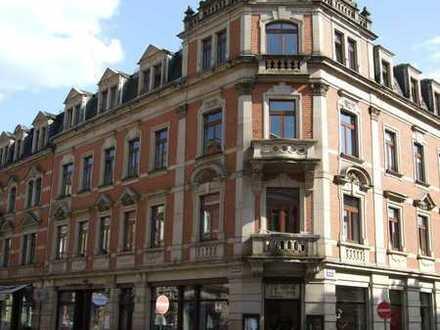 5-Raum-Wohnung im Zentrum von Pirna