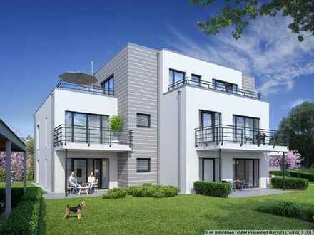 *provisionsfrei* - Neubau: Wietze.Leben. - Ihr neues Zuhause in Langenhagen!