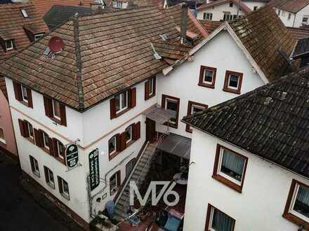 ++ Mehrfamilienhaus   600 m²   8-10 Wohnungen   + 5% Rendite++