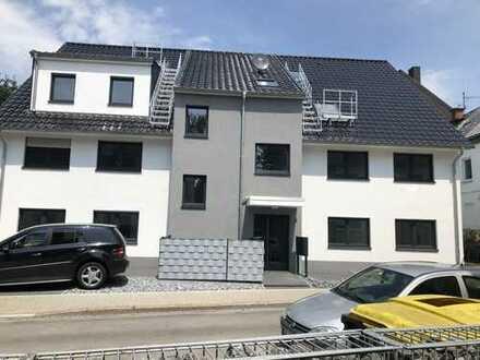 Penthouse Wohnung über 2Etagen Neubau Fahrstuhl gehobener Standard