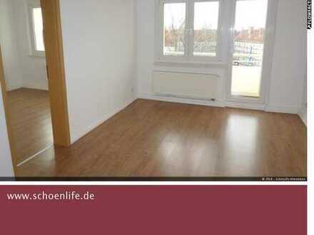 Sonniges Wohnen nähe Marienbad! *Balkon / EBK*