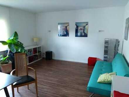 Freundliche, ruhige 4-Zimmerwohnung in bester Kölner Lage