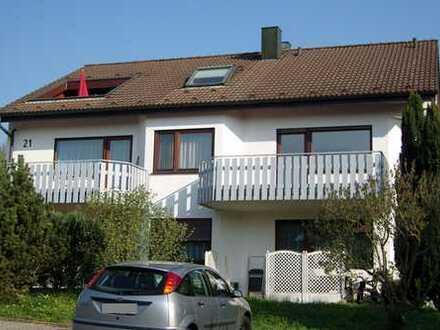 Helle freundliche 2-Zimmer-Wohnung in Pliezhausen Rübgarten