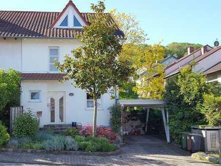 Ideal für die Familie! Doppelhaushälfte in Rauenberg-Malschenberg