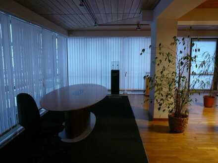 200m² Büroräume mit exklusiver Ausstattung