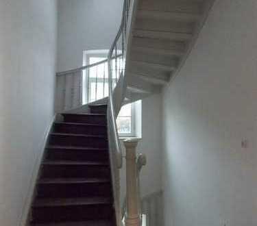 Renovierte, helle Büroräumlichkeiten im 1.OG in verkehrsgünstiger Lage von Sulzfeld